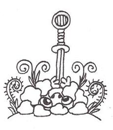Экскалибур меч короля Артура